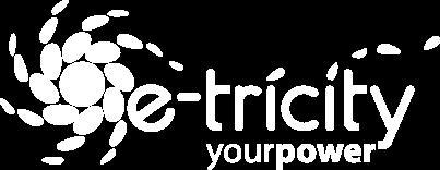 e-tricity logo