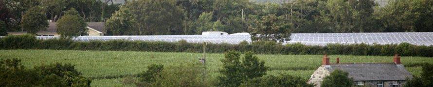 Benbole Solar Farm